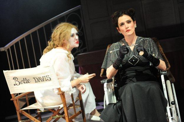 Foursight Theatre: Bette & Joan