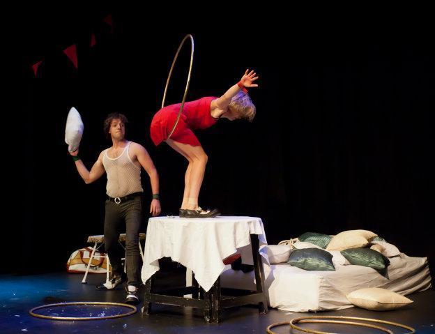 Tumble Circus