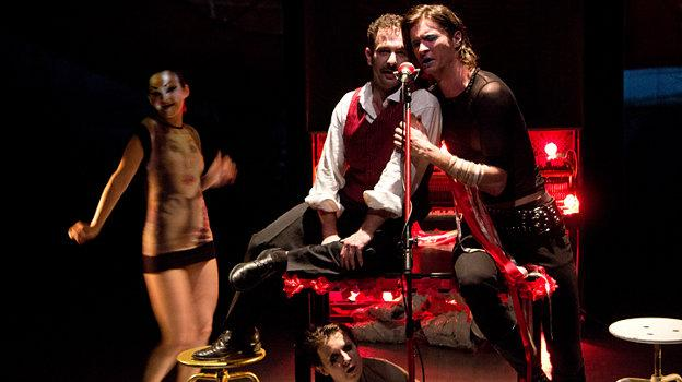 Turandot, NeTTheatre and Grupa Coincidentia, New Town Theatre, Universal Arts