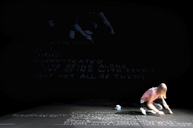 All that is Wrong (Belgium), Ontroerend Goed, Laika, Richard Jordan Productions, Drum Theatre Plymouth (Traverse)