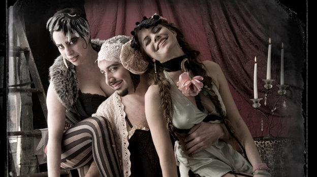 Spielpalast Cabaret ¦ Photo: Michael Heeney