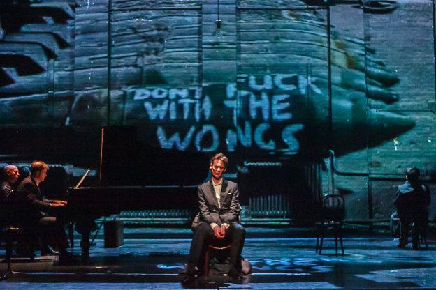 Neil Bartlett: Britten: The Canticles
