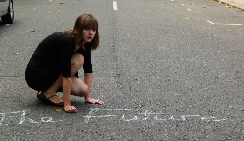 Deborah Pearson - The Future Show - Photo Tania El Khoury