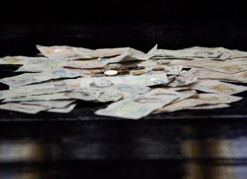 Kaleider - The Money
