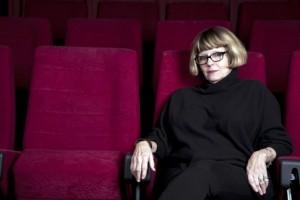 Lois Weaver. Photo Christa Holka