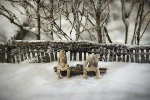 Zvizdal snow model