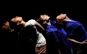 Theatre Ad Infinitum: Bucket List. Photo by Alex Brenner