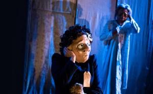 Vamos Theatre: Finding Joy