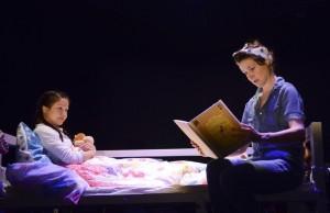 Upswing: Bedtime Stories