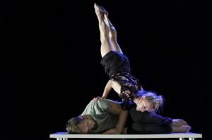 Joli Yvann: Imbalance