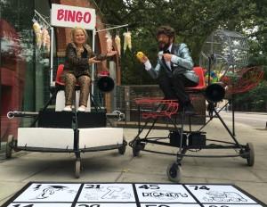 Wild n Beets: Bingo Lingo