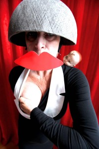 Liz Aggiss: Slap and Tickle
