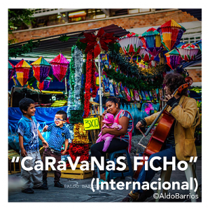 Caravanas Ficho brochure image