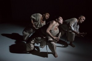 Tijmur Dance Theatre: Varhung – Heart to Heart