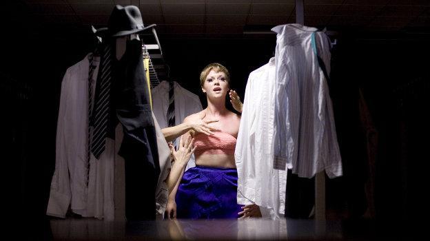 dANTE OR dIE: La Fille à la Mode ¦ Photo: Ludo des Cognets