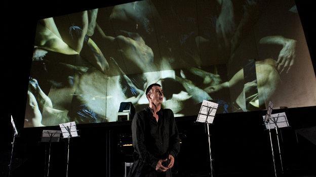Traverse Theatre Company: Ten Plagues ¦ Photo: Richard Campbell