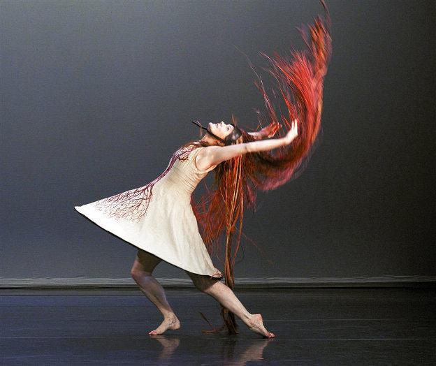 balletLORENT: Rapunzel