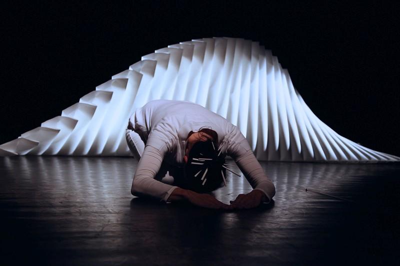 Nathalie Cornille - Madama Butterfly