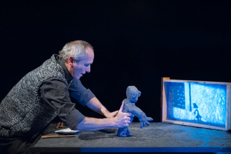 Pinocchio Theatre - The Metaphysical Caravan
